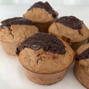 muffins-protéiné